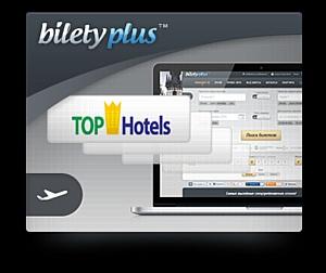 TopHotels и BiletyPlus расскажут всю правду об отелях