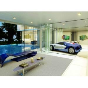 Деловой визит РАСПП Luxury Properties Showcase