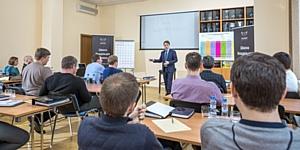 Школа Владельцев Бизнеса стартовала в Москве уже 84 раз