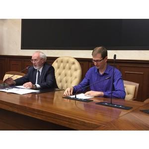 Эксперты ОНФ в Москве направили властям города инициативы по оказанию всесторонней поддержки НКО