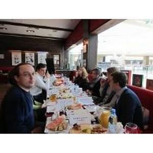 «АтомСвет» провел традиционную встречу со СМИ