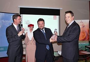 ACEX Group – лучший ТОП Агент Emirates.
