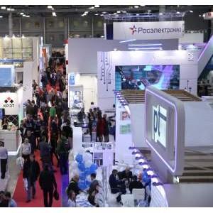 Главная выставка электроники в России