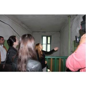 Команда «Молодежки ОНФ» проинспектировала открытые колодцы, подвалы и чердаки в Омске