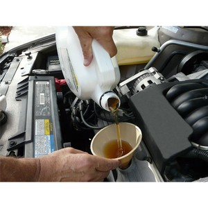 Замена моторного масла в двигателе. Основные правила и рекомендации