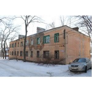 ОНФ проконтролирует расселение ветхих домов в Советском районе Воронежа