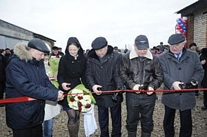 Компания «ДеЛаваль» внедрила системы VMS в Калужской области
