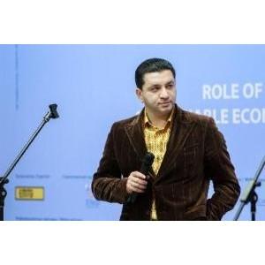 Президенту «Г.М.Р. Планета Гостеприимства» вручили премию