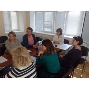 Активисты ОНФ в Санкт-Петербурге держат на контроле модернизацию городской фтизиатрической службы
