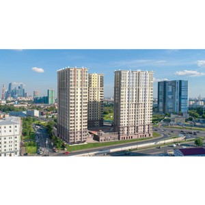 «Метриум»: Итоги III квартала на рынке новостроек бизнес-класса Москвы