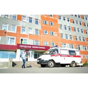 Активисты ОНФ добились решения нескольких проблем в медицинских учреждениях Курганской области