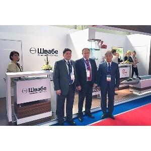 «Швабе» увеличит экспортные поставки техники по итогам выставки Kadex-2016