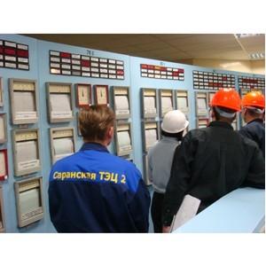 Технический директор Группы  «Т Плюс» Борис Архипов провёл рабочие встречи в Саранске и Пензе
