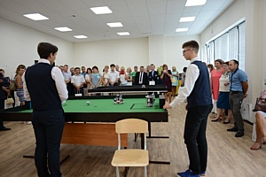 В КФУ планируется объединение курсов повышения квалификации педагогов Татарстана в единую систему