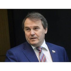 Игорь Морозов положительно оценил успехи российской дипломатии в Астане