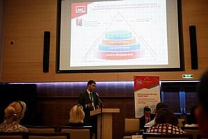 В Волгограде обсудили первые практические результаты реализации Контрактной системы