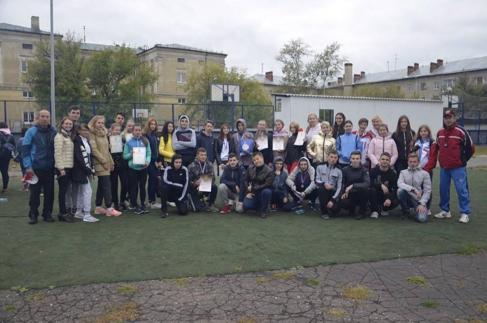 В РАНХиГС состоялось открытие третьей академической спартакиады «В здоровом теле – здоровый дух»