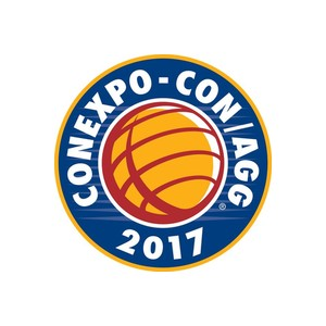 Conexpo-Con/Agg 2017 - Национальная российская делегация.