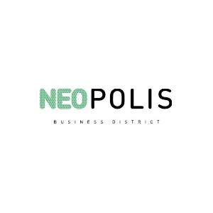 В Деловом квартале Neopolis завершена отделка общественных зон