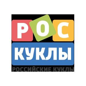 Интернет-магазин кукол российского производства