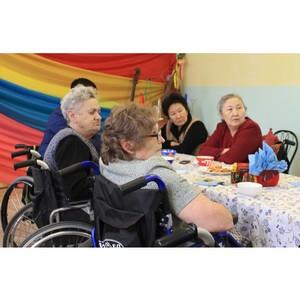 Активисты ОНФ в Туве провели круглый стол по проблемам людей с ограниченными возможностями здоровья