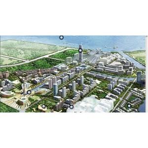 «Балтийская жемчужина» построит новый ЖК комфорт-класса