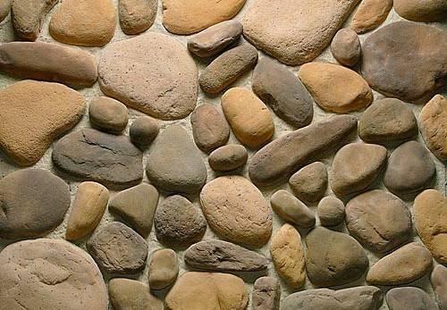 Новая коллекция декоративного камня Интеркам
