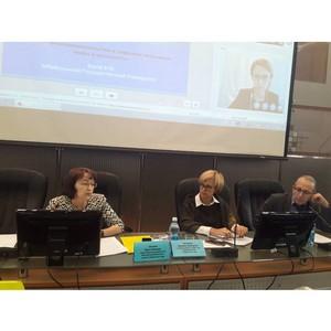 Бизнес-омбудсмен Виктория Бессонова выступила соорганизатором III межрегиональной конференции