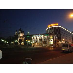 Крупнейшие строительные организации Калининградской области выбирают Росгосстрах