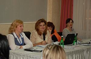Межрегиональное совещание-семинар в Управлении Росреестра по Краснодарскому краю