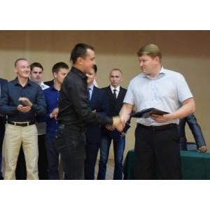 Представители ПАО «МРСК Центра и Приволжья» напутствовали выпускников-энергетиков