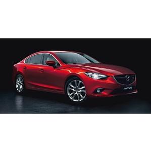 «Аркан» и Автопойнт приглашают на официальную премьеру Mazda6
