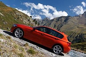 �������������� ������������: BMW 116i Sport Line