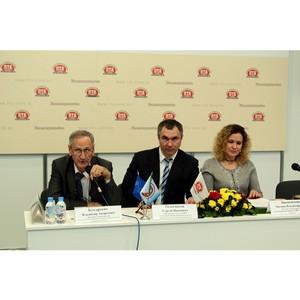 Заседание Совета ИКТ
