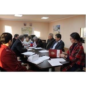 Активисты ОНФ в Туве выступили с инициативой пересмотреть территориальную схему обращения с отходами