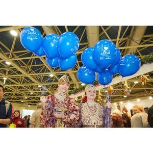 В гостях у сказки: выставка-ярмарка народных промыслов «Ладья» состоится в конце декабря