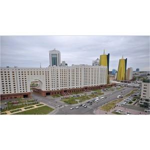 К апрелю 2016 г. в Казахстане будет сформирован план развития возобновляемой энергетики до 2030 г.