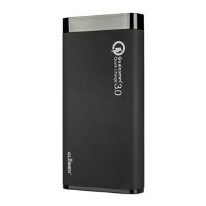 ТМ Globex представляет уникальные Power Bank's с технологией Qualcomm QuickCharge 3.0