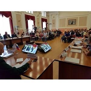 Активисты ОНФ в Югре настаивают на создании «Зеленого щита» в Ханты-Мансийске