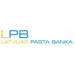 Latvijas pasta banka вводит новый визуальный облик и меняет место нахождения  центрального офиса