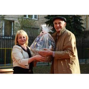 Холдинг «Даймонд» поздравил актера Ланового в память о ВОВ