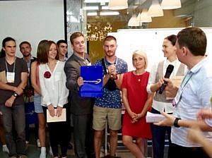 Одна из крупнейших инвест-конференций Украины Social Camp 2015 прошла при поддержке «Интертелеком»