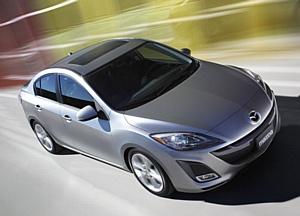 25 ����������� Mazda � ��������������� ������� � �������������� Mazda�!