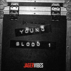Премьера видео Sounds Of Sputnik в поддержку выхода сборника JagerVibes pres. Young Blood #1
