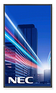 """Nec MultiSync® V801- дисплей для общественных мест c диагональю 80"""""""