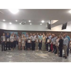 Cотрудник Управления Росреестра приняли участие в конкурсе на кадровый резерв ведомства
