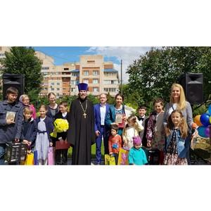 «Тройка Рэд» выступила партнером праздника в честь Дня семьи, любви и верности
