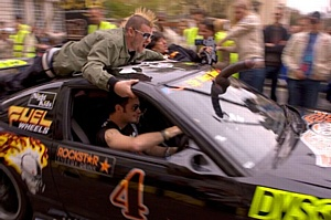 Extreme Sports Channel � ������� Dudesons ������ ������� � ��������� 15-� ����� Gumball 3000