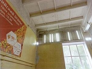 Жители Кирова обратились в ОНФ с жалобой на несоблюдение санитарных норм в спортивной школе