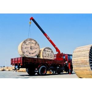 Требования к перевозке кабельной продукции на барабанах